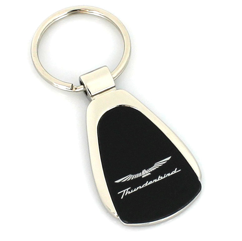 Ford Thunderbird Key Chain