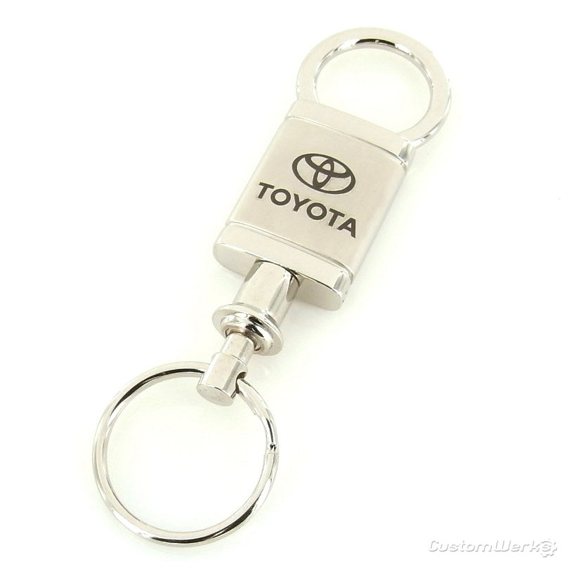 Toyota Key Chain