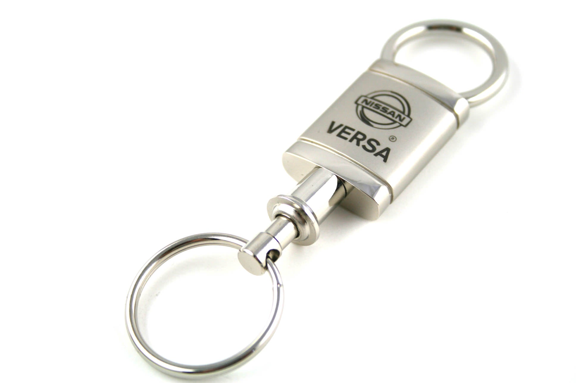 Nissan Versa Key Chain