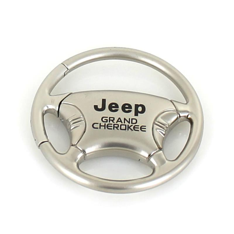 Jeep Grand Cherokee Key Chain