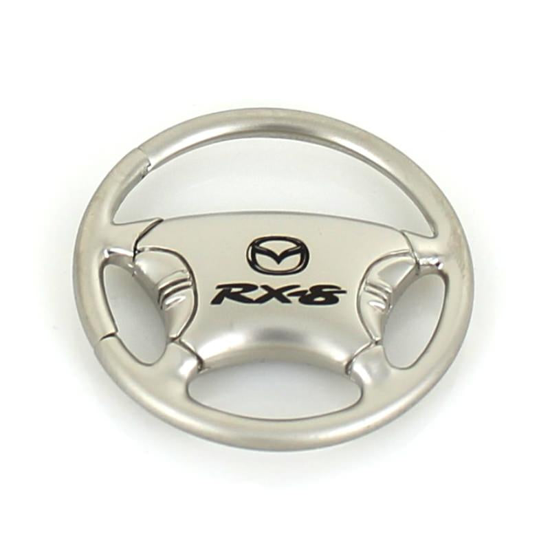 Mazda RX-8 Key Chain