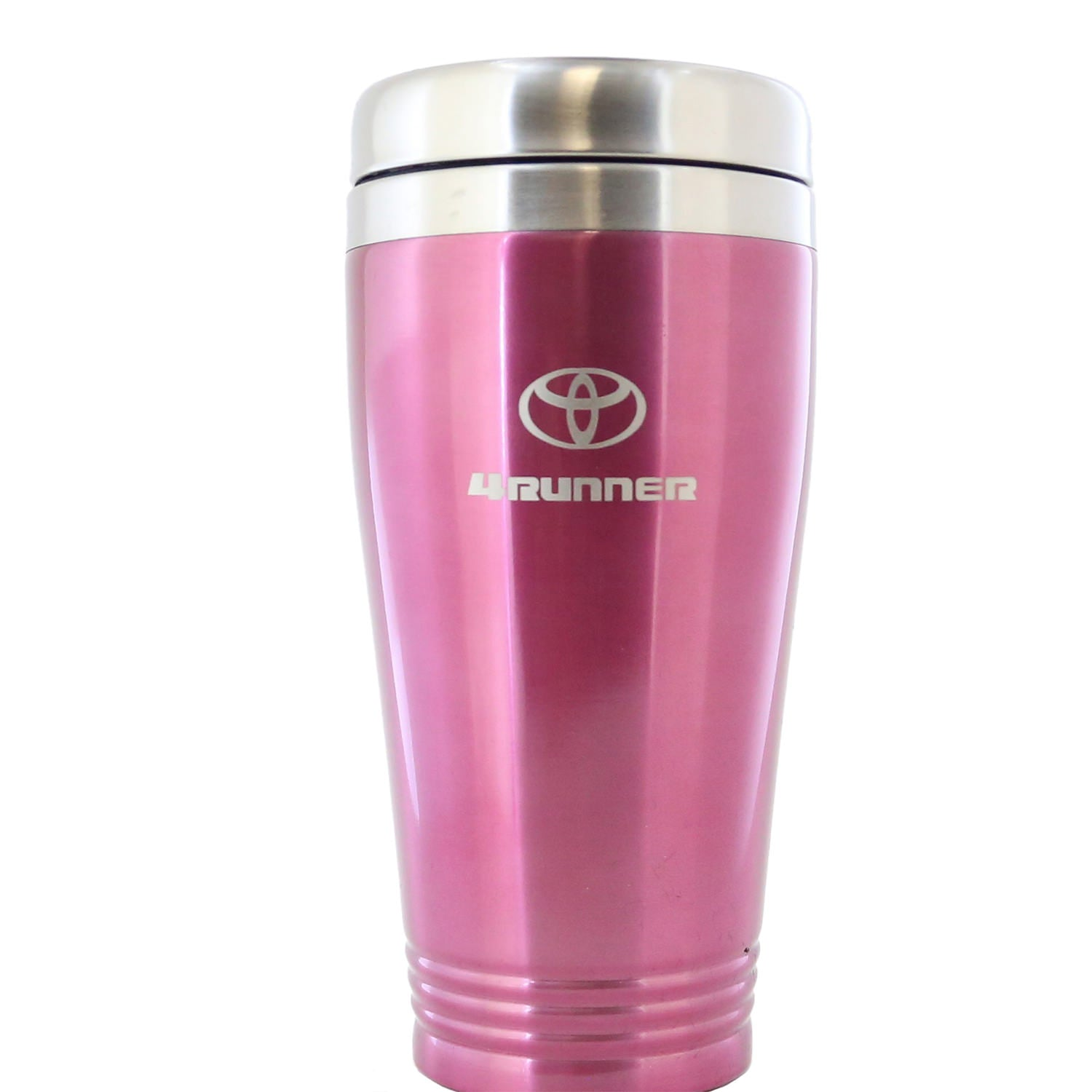 Toyota 4Runner Travel Mug (Pink) - Custom Werks