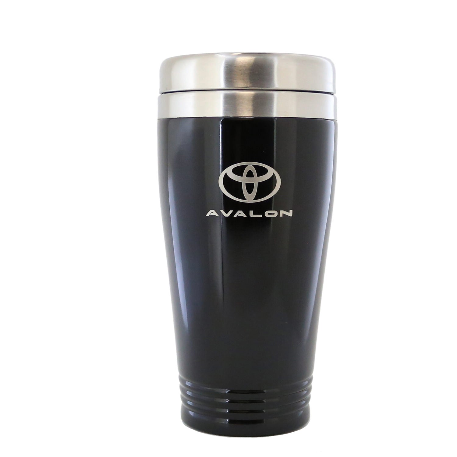 Toyota Avalon Travel Mug (Black) - Custom Werks