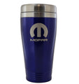 Mopar Travel Mug (Blue)