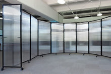 Load image into Gallery viewer, VERSARE-360-Polycarbonate-Room-Divider