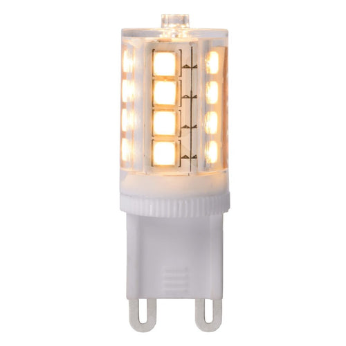 G9 LED 3W Warm White,350 Lumen - Lichtweelde