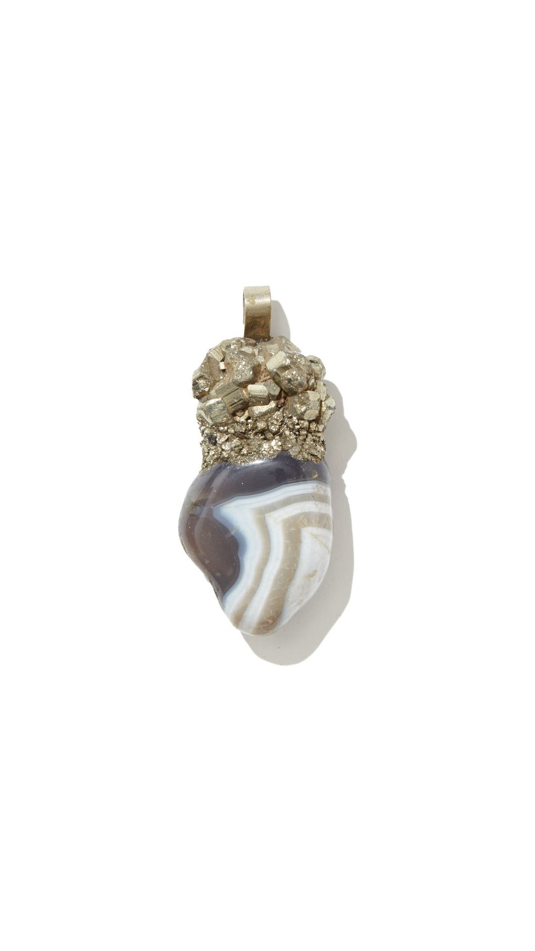 Agate Necklace - Siembra Heritage