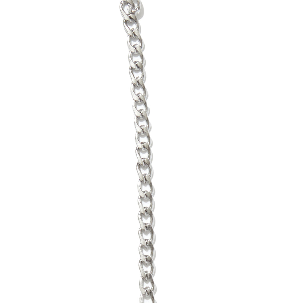 Stainless Steel Necklace Chains - Siembra Heritage