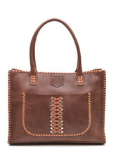 Load image into Gallery viewer, Camelia Day Tote - Siembra Heritage