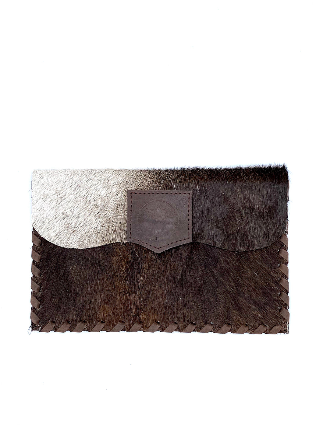 Olympia Envelope Clutch - Siembra Heritage