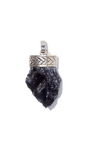 Load image into Gallery viewer, Obsidian Necklace | Protection - Siembra Heritage
