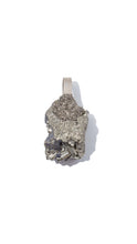 Load image into Gallery viewer, Pyrite Necklace | Protection - Siembra Heritage