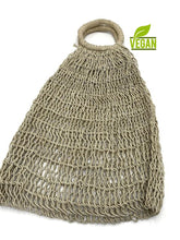 Load image into Gallery viewer, Chaguar Round Handle Market Bag | Large - Siembra Heritage