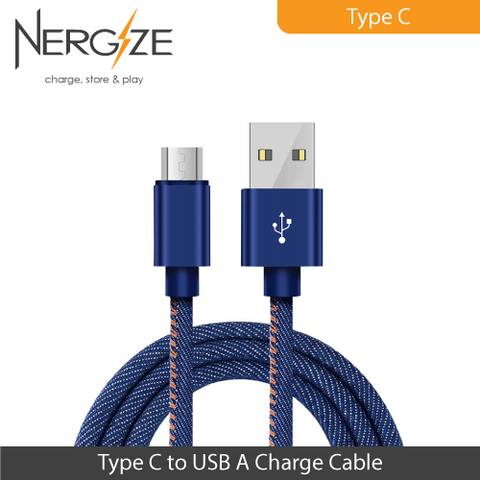 Type C USB Charge Cable