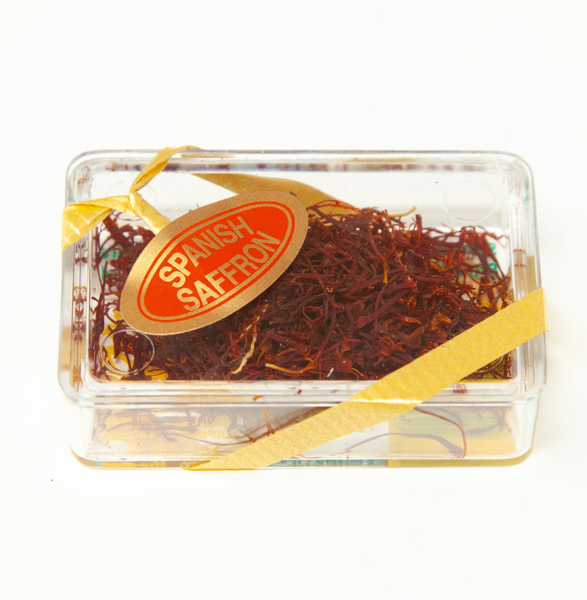 Saffron (threads) 1g