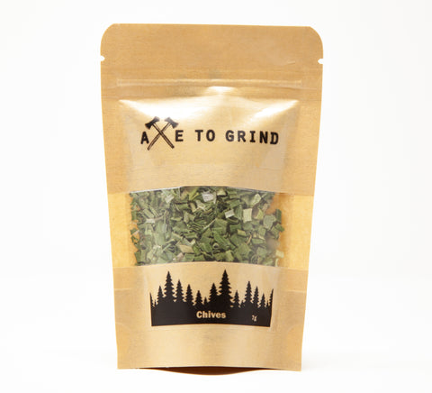 Chives (Dried) 7g