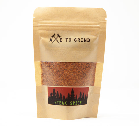 Steak Spice 60g