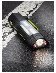 Torch250 LED Flashlight