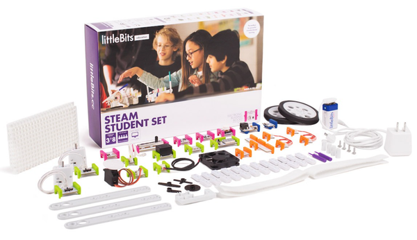 STEAM Student Kit
