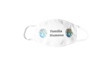 Load image into Gallery viewer, Familia Humana Mask #2