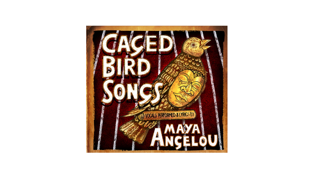 Deluxe Caged Bird Songs CD