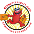 EZ Monster Deals - Toys, Collectibles, Apparels & Home Accessories