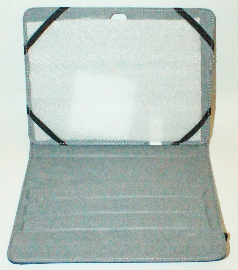 VIVITAR ACCESSORIES PORTFOLIO CASE W/O STYLUS FOR IPAD AND TABLET DEVICES NEW-EZ Monster Deals