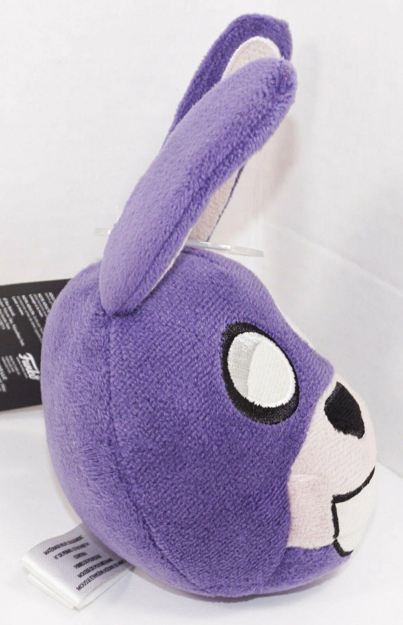 "FIVE NIGHTS AT FREDDY BONNIE PLUSH RABBIT TOY - 7"" FNAF MYMOJI STUFFED 2016 NEW - EZ Monster Deals"