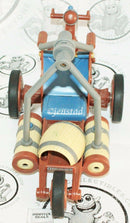 AVATAR THE LAST AIRBENDER AIR ATTACK BATTLE GLIDER MATTEL TOY VEHICLE USED 2005 - EZ Monster Deals
