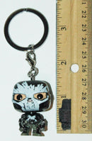 FUNKO CROSSBONES MINI TOY FIGURE KEYCHAIN - MARVEL COMICS NEW 2016-EZ Monster Deals