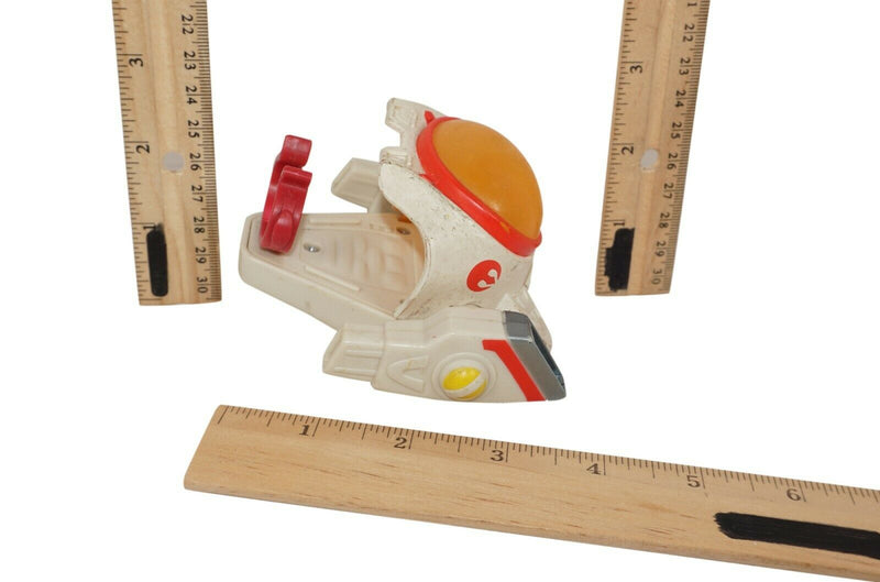 PLAYSKOOL GALACTIC HEROES MINI FIGHTER POD - TOY SHIP VEHICLE HASBRO USED - EZ Monster Deals