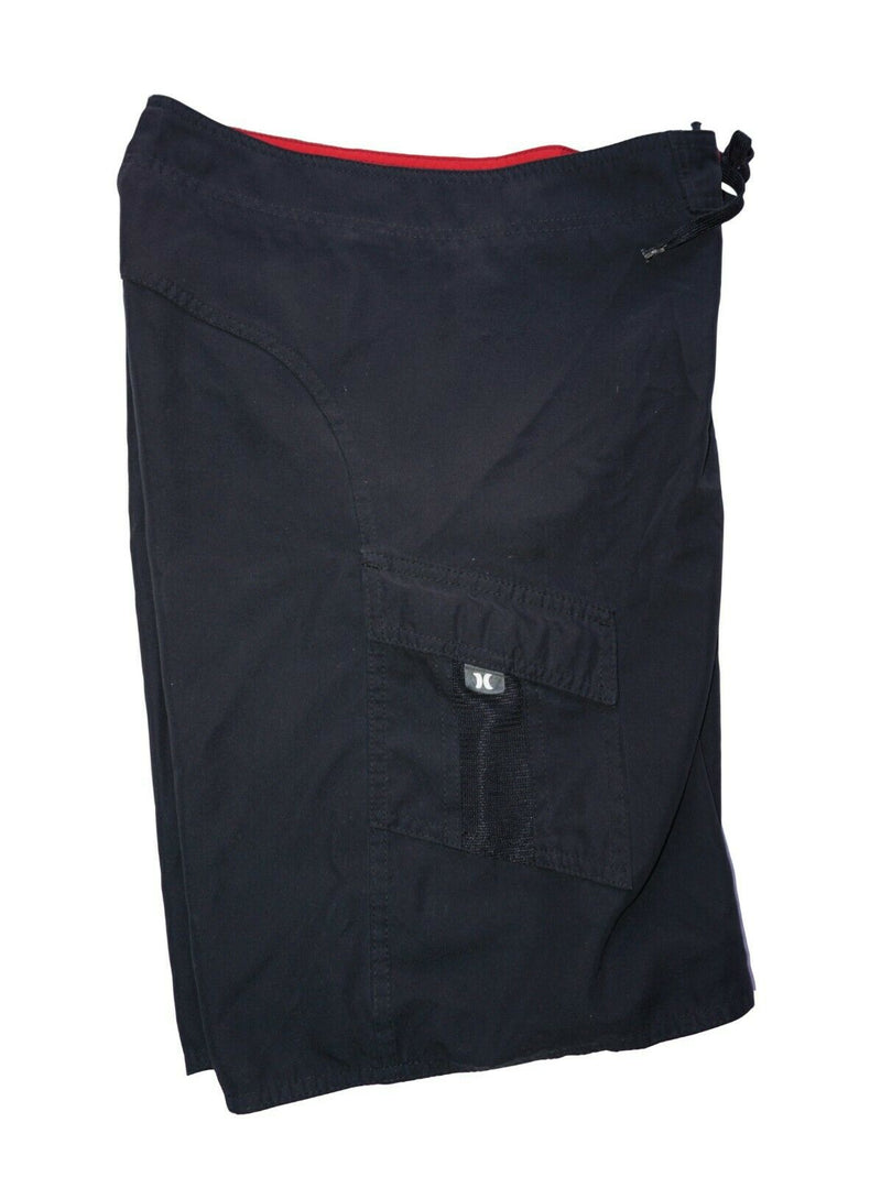 "Hurley International Razor Board Shorts 30"" - Casual or Athletic Wear Mens Small"