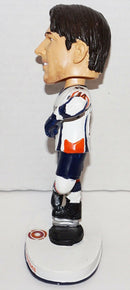 "SHAWN GERMAIN 7.5"" FIGURE ONTARIO REIGN HOCKEY BOBBLEHEAD FIGURINE - MISSING PCS"