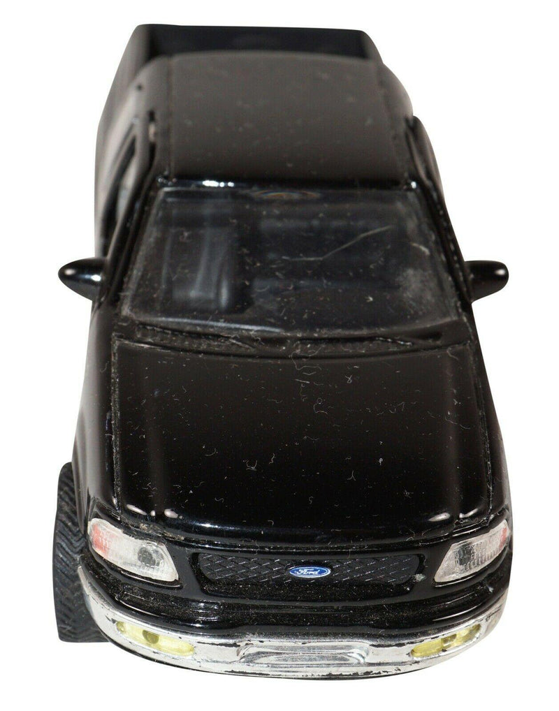 "1997 FORD F-150 PICKUP TRUCK 1:38 SUPERCAB DIECAST 5.5"" VEHICLE SS TOY 5606 USED - EZ Monster Deals"