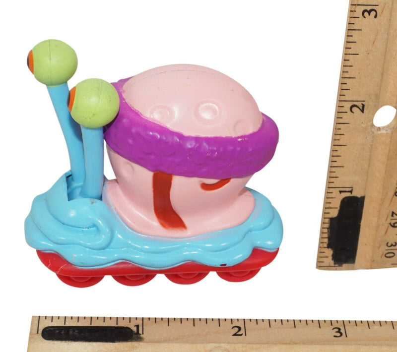 GARY SNAIL FROM SPONGEBOB SQUAREPANTS MEAL TOY
