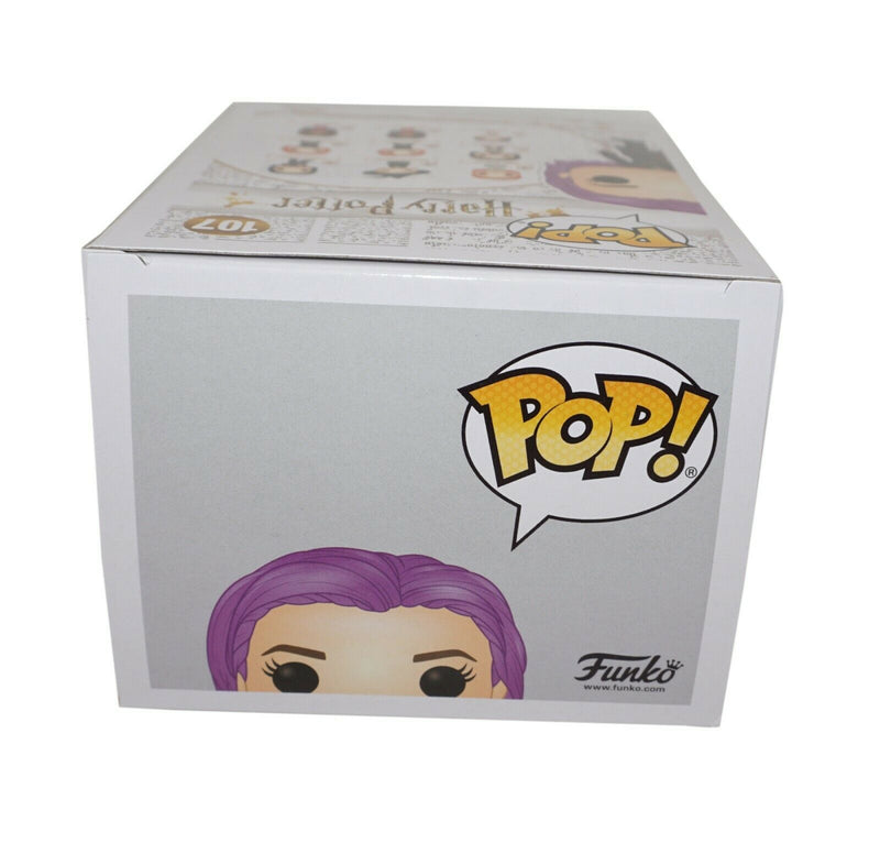 "Nymphadora Tonks Harry Potter Funko Pop 3.75"" Toy Vinyl Figure - Spring 2020"