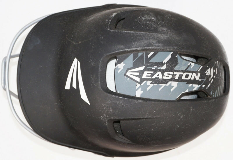 EASTON ELITE Z5 GRIP CAMO MATTE BATTING BASEBALL HELMET + CAGE JR 6 3/8 - 7 1/8-EZ Monster Deals