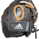 "ADIDAS TS-1000 YOUTH TEE BALL - KIDS BASEBALL 10"" LH REGULAR GLOVE USED - EZ Monster Deals"