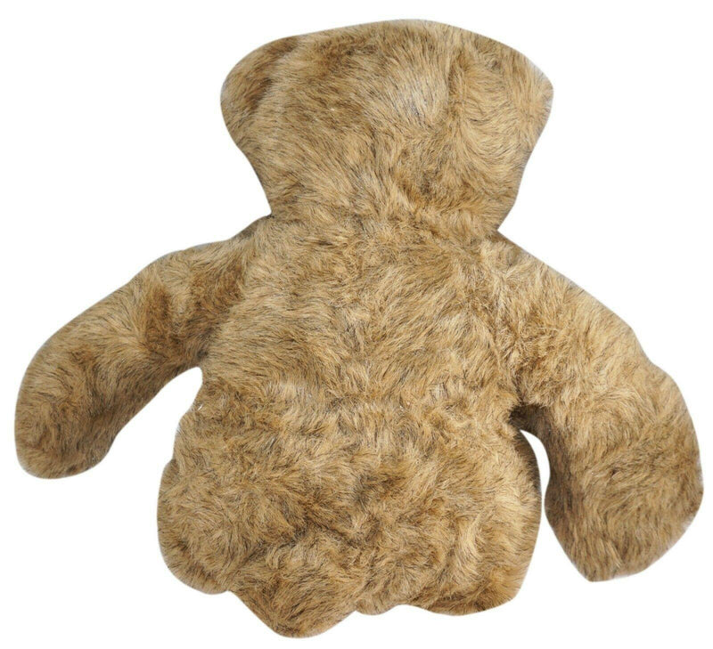 "BABW CLASSIC BROWN BEAR - BUILD-A-BEAR WORKSHOP 18"" PLUSH TOY FIGURE USED 1990s - EZ Monster Deals"