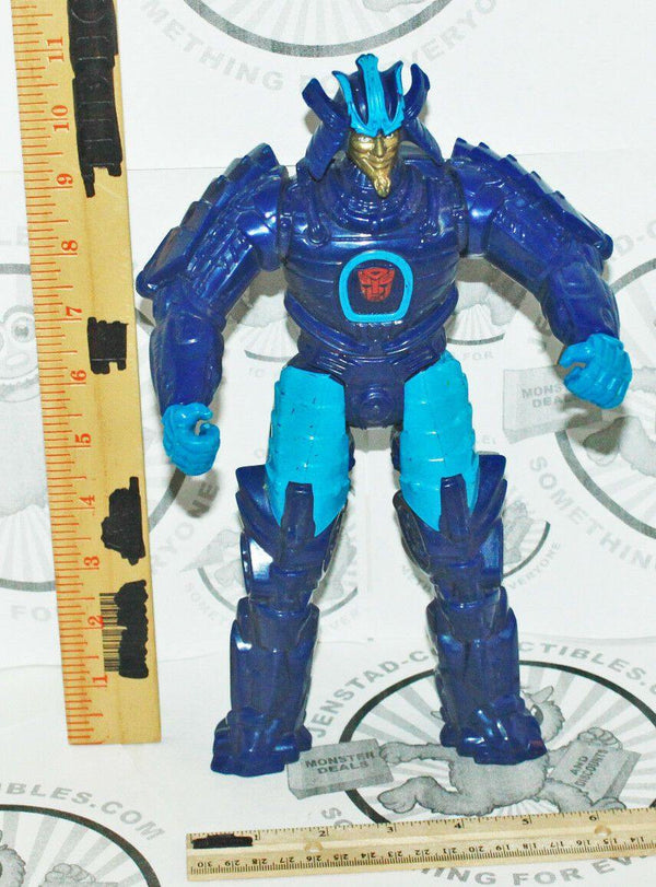 AUTOBOT DRIFT - FROM TRANSFORMERS AGE OF EXTINCTION MOVIE TOY ACTION FIGURE USED