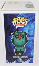 "TROLLHUNTERS BLINKOUS - FUNKO POP! TV VINYL COLLECTIBLE TOY 4"" FIGURE NEW 2017"