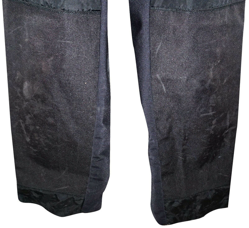 MISSION M-ONE ADULT SMALL 30-32 PANTS FOR INLINE OR ROLLER HOCKEY VINTAGE USED - EZ Monster Deals