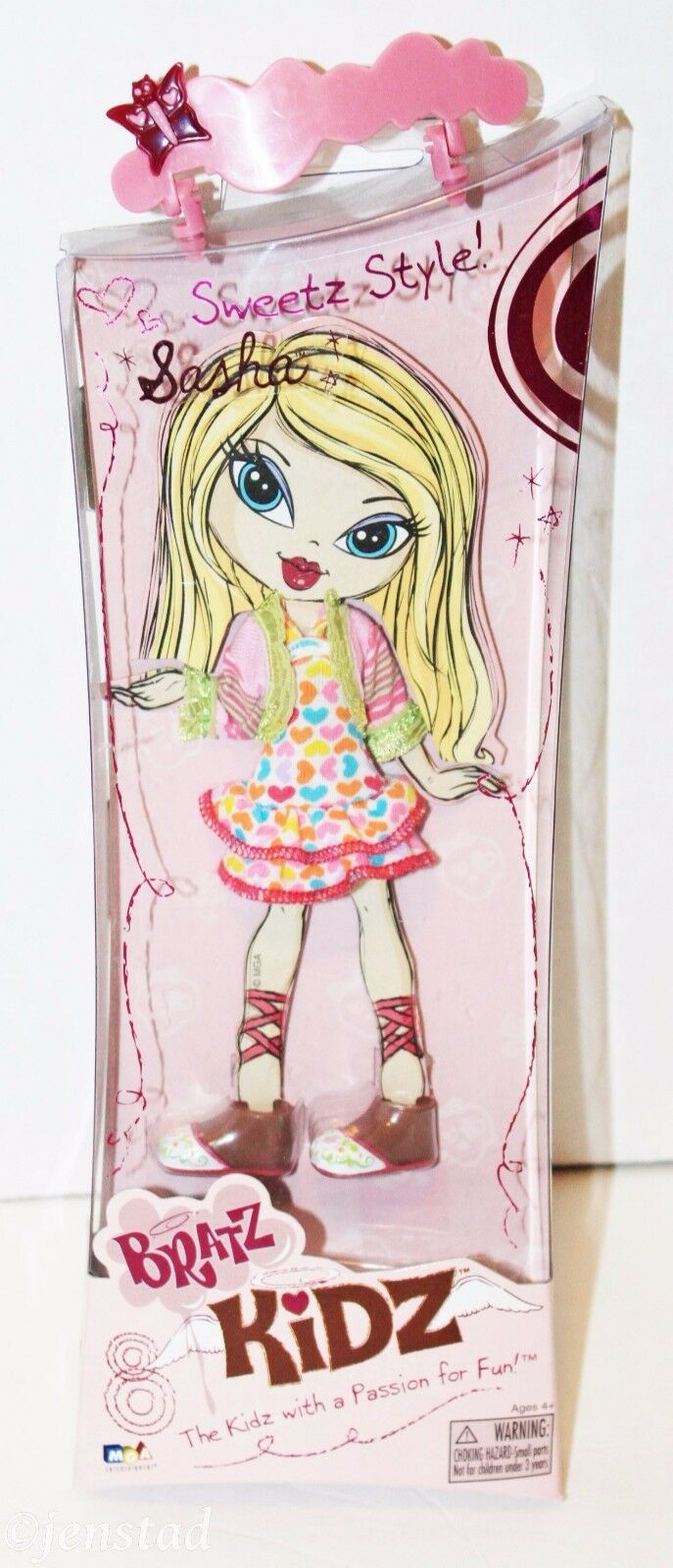 4 LOT SASHA BRATZ KIDZ SWEETZ PRINCESS RODEO CLASS CLOTHING OUTFIT DOLL FASHION