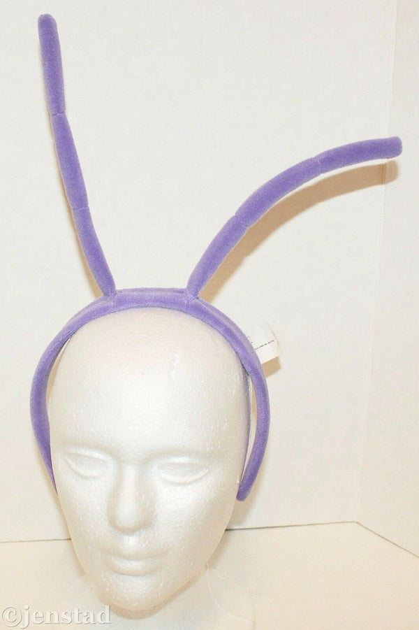 DOT OR ATTA INSECT ANTENNA HEADBAND PIXAR A BUGS LIFE MOVIE WALT DISNEY STORE - EZ Monster Deals
