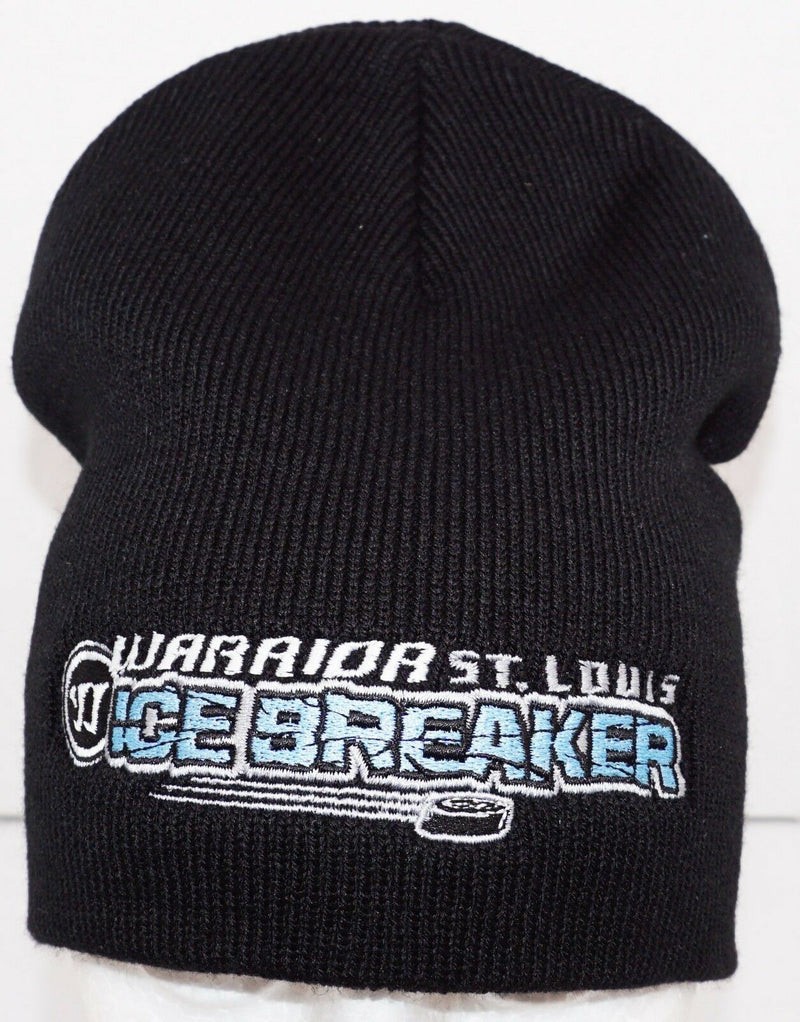 ICE BREAKER KNIT NCAA COLLEGE TOURNAMENT ICE HOCKEY DIVISION I BEANIE CAP 2010 - EZ Monster Deals