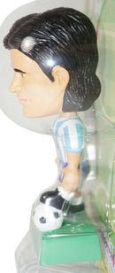 "ARIEL ORTEGA TEAM ARGENTINA SOCCER HEAD - FÚTBOL 4"" BOBBLE TOY FIGURE 2002 NEW - EZ Monster Deals"