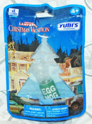 "EGG NOG MOOSE HEAD NATIONAL LAMPOON CHRISTMAS VACATION YUBI TOY 2.5"" FIGURE 2016 - EZ Monster Deals"