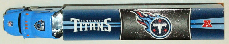 24 PCS - ONE CASE TENNESSEE TITANS NFL FOOTBALL 1:80 SEMI TOY TRUCK DIECAST 2012 - EZ Monster Deals