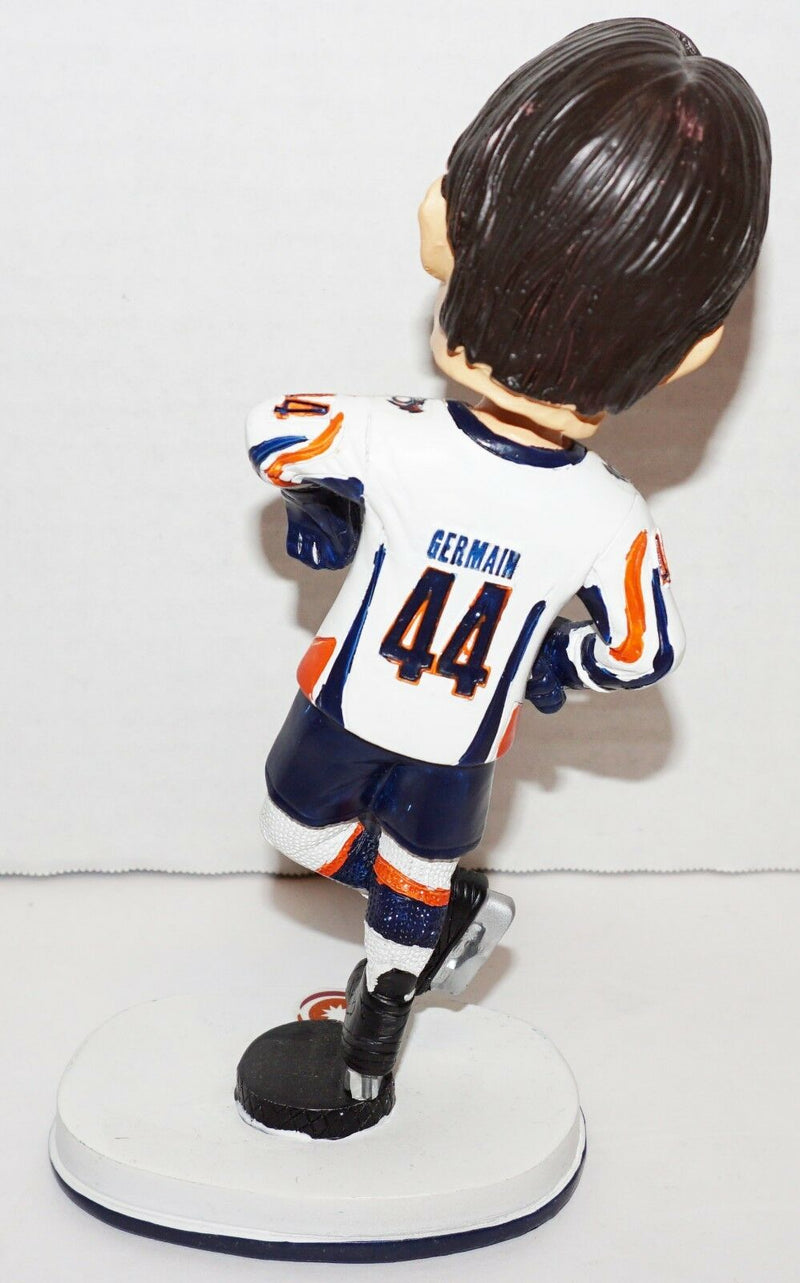 "SHAWN GERMAIN 7.5"" FIGURE ONTARIO REIGN HOCKEY BOBBLEHEAD FIGURINE - MISSING PCS-EZ Monster Deals"