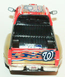 WASHINGTON NATIONALS CHEVY SILVERADO 1:27 DIECAST MLB BASEBALL TOY VEHICLE 2006